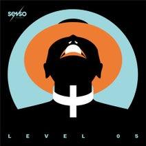 Alex Stein, Olivier Giacomotto, Distale, Murat Uncuoglu - Senso Sounds Level 05