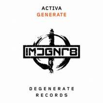 Activa - Generate