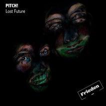 Pitch! - Lost Future