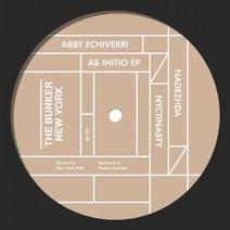 Abby Echiverri - Ab Initio