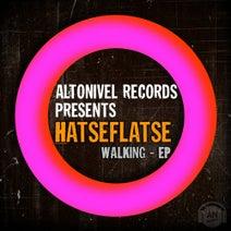 Hatseflatse - Walking EP