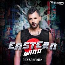 Guy Scheiman - Eastern Wind