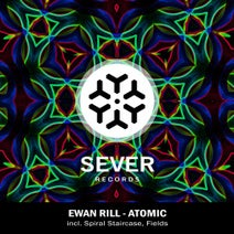 Ewan Rill - Atomic