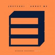JoeySuki - About Me