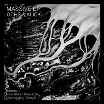 Ochs & Klick, Frank Kvitta, Tobias Lueke, Lutzenkirchen, Dolby D - Massive EP