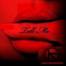 JimiTheGenius - JimiTheGenius -Tell Me