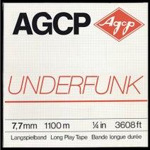 AGCP - Underfunk