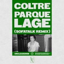 Coltre, SofaTalk - Parque Lage