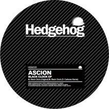 Ascion, D. Carbone - Black Clock