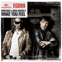 Whiteside, Jorge Martin S., Scotty, Purple Project, Alan Tremain, Badboys Brothers - What You Feel