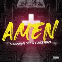Funkerman, Shermanology - Amen