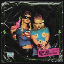Kuplay - Too Much Punky