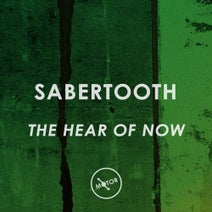 Sabertooth, Richard P - The Hear of Now