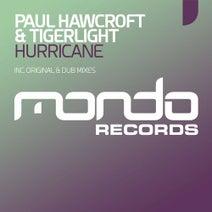 Tigerlight, Paul Hawcroft - Hurricane