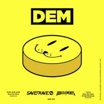 Save The Rave, Dub Elements - Acid, Acid, Acid / Y.O.U