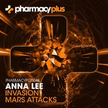 Anna Lee - Invasion / Mars Attacks