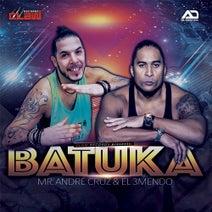 El 3mendo, Mr. Andre Cruz, Samuel DJ - Batuka