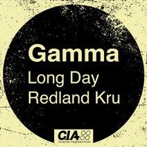 Gamma - Long Day / Redland Kru