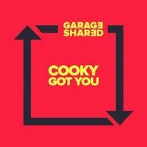 Cooky - Got You