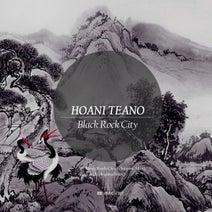 Hoani Teano - Black Rock City