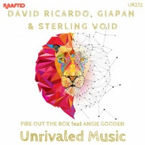 Sterling Void, David Ricardo, Giapan - Fire Out the Box