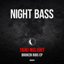 Taiki Nulight, Inkline, Stranger - Broken Ribs