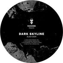 Dark Skyline, Luka Daniello - Black Door
