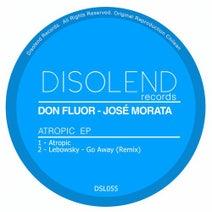 Don Fluor, Jose Morata, Don Fluor, Jose Morata, Lebowsky - Atropic