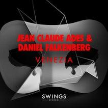 Jean Claude Ades, Daniel Falkenberg, Wehbba, DJ Linus - Venezia