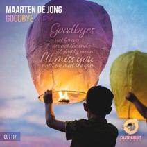 Maarten De Jong - Goodbye