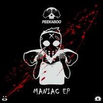 Peekaboo - MANIAC
