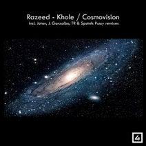 Razeed, Joton, J. Gonzalbo, Tr, Sputnik Pussy - Khole / Cosmovision