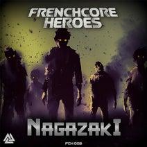 Nagazaki - Frenchcore Heroes 09