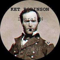 Ket Robinson, Marla Singer, L'ombre, L'ombre (FR), Wacky Kid - Ineral-N