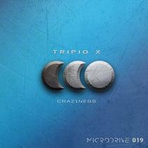 Tripio X - Craziness