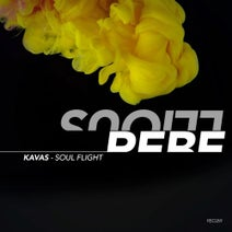 Kavas - Soul Flight