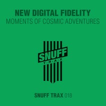 New Digital Fidelity - Moments of Cosmic Adventures