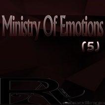 Wormplace, Yuri Yavorovskiy, Nighk, 13 Region, UIAN, Sunmote, Owl Stone, Malexx, Morengy, Vyacheslav Sketch, Vyacheslav Sankov - Ministry Of Emotions (5)