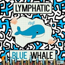 Lymphatic - Blue Whale