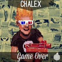 Chalex - Game Over