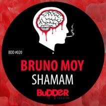 Bruno Moy - Shamam
