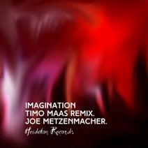 Joe Metzenmacher, Timo Maas - Imagination