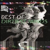 Irregular Synth, Jgarrett, Edo Messina, Steve Shaden, Tom Hades, Sven Wittekind, Irregular Synth, Moerbeck, Stigmata - Best of Dirtiest Minds