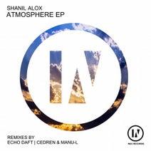 Shanil Alox, Echo Daft, Cedren & Manu-l - Atmosphere