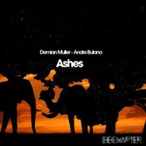 Demian Muller, Andre Butano - Ashes