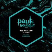 Red Weeller, Mhod - Now EP