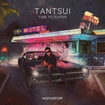 Tantsui - Time To Suffer