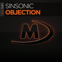 SinSonic - Objection