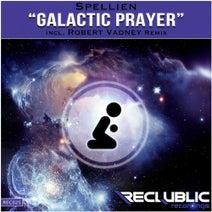 Spellien, Robert Vadney - Galactic Prayer