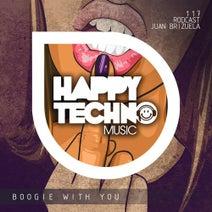 Rodcast, Juan Brizuela - Boogie with You